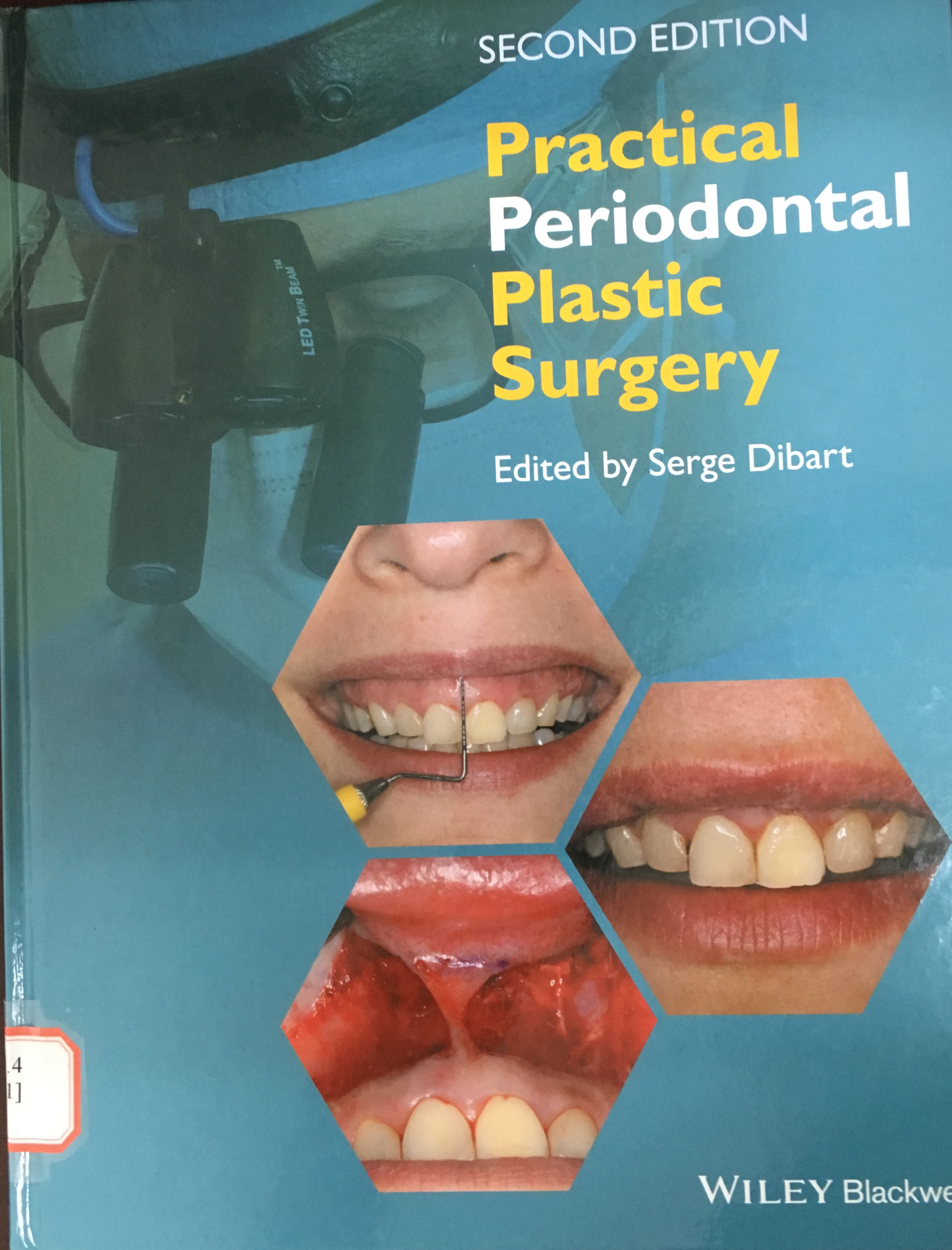 « Practical Periodontal Plastic Surgery »