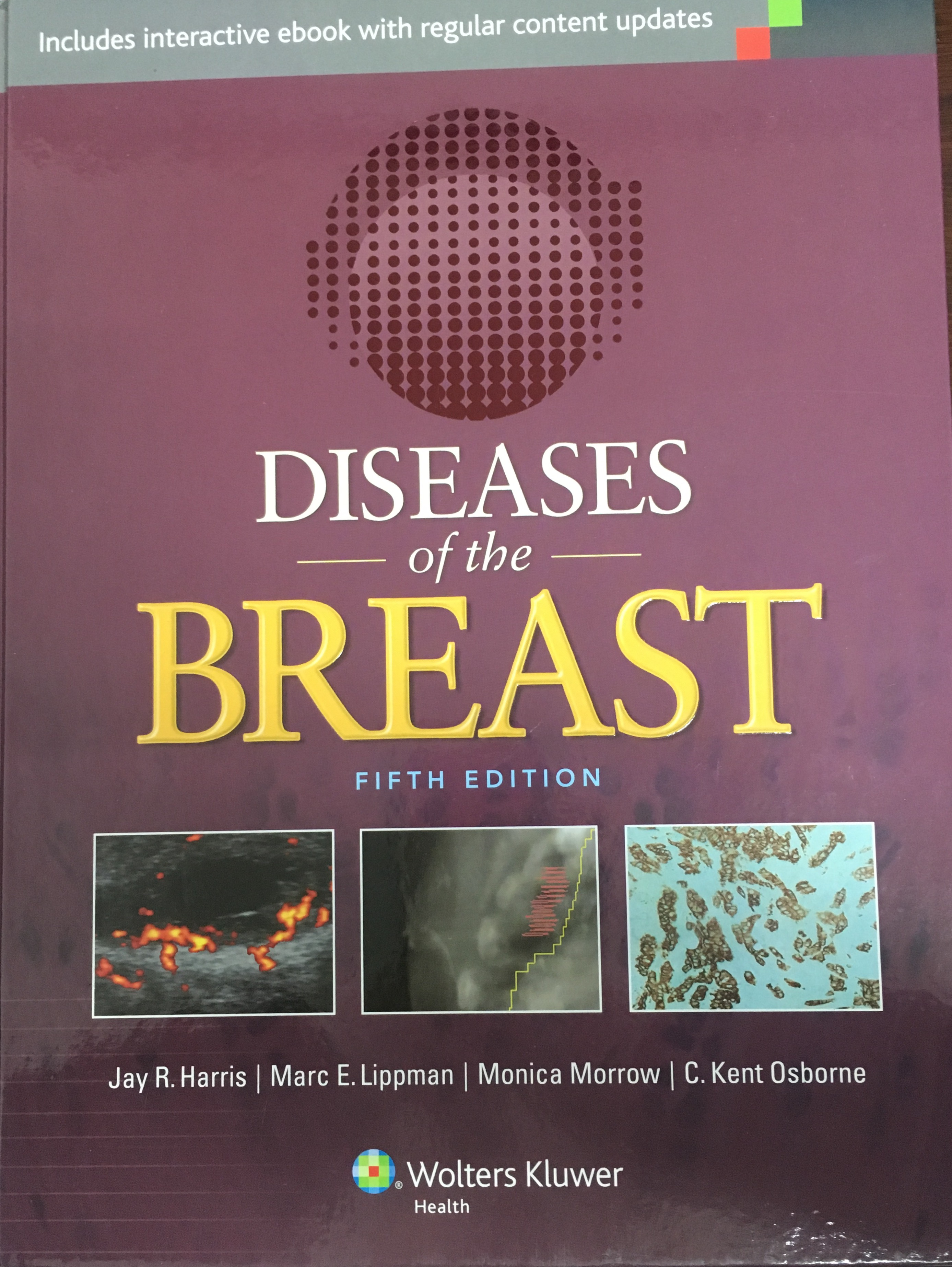 «Diseases of the Breast »